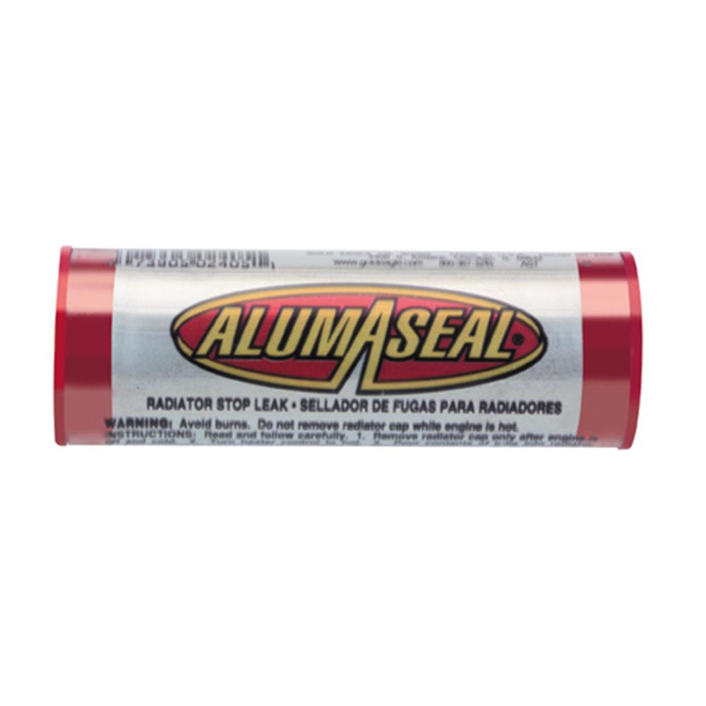 AlumAseal Radiator Stop Leak Powder