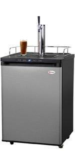 Cold Brew Coffee Kegerator