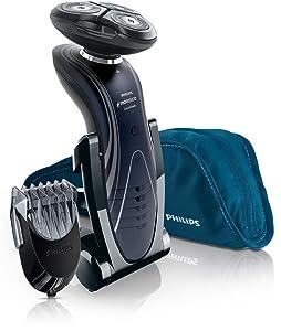 Philips Norelco Shaver 6800, Series 6000, Shaver, Razo, Melhor máquina de barbear, Best Razor
