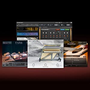 Amazon.com: Native Instruments Komplete 11 Software Suite