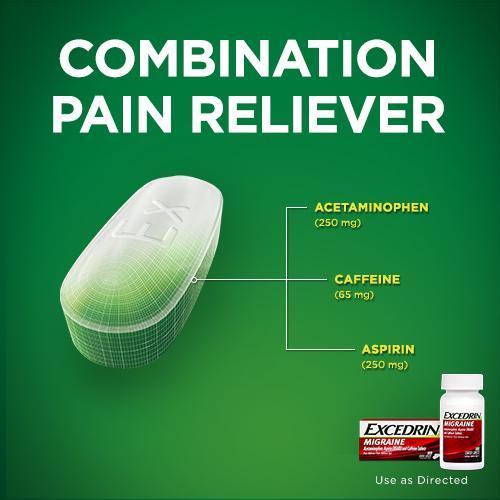 Com excedrin migraine pain relief gel tabs 20 count for migraine