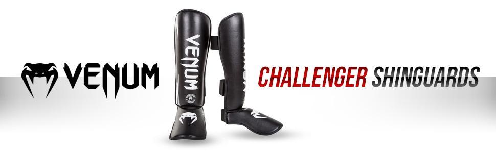 Venum Challenger Standup Shinguards