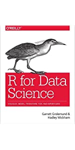 R for Data Science Visualize, Model, Transform, Tidy, and Import Data