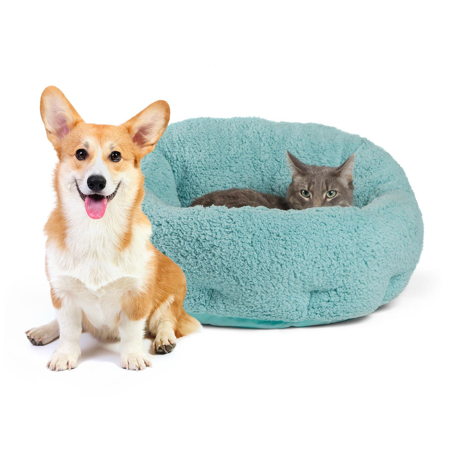 Amazon.com : Best Friends by Sheri OrthoComfort Deep Dish