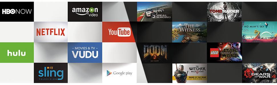 จำหน่าย ขาย Nvidia Shield Android TV ราคา ไทย - Thai Nexus