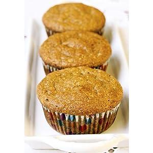 Sweet Potato Protein Muffins Recipe