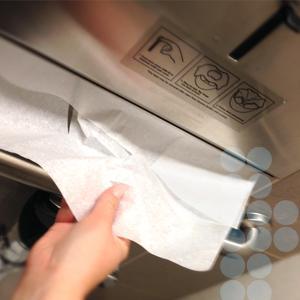 Amazon Com Scott Pro Toilet Seat Cover 07410 White