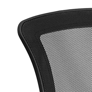 office chairs, mesh office chair, home office chair, computer chair, mid-back chair, mesh back task