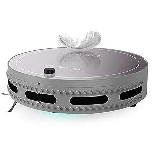 robot vacuum, bobi pet, bobsweep, robotic, vacuum cleaner, pet product, dog product, luxury, gift