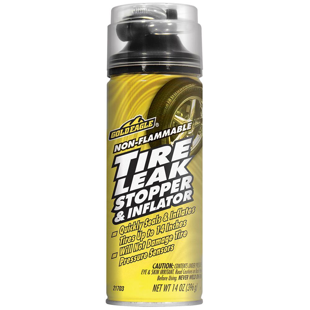 Amazon Com Gold Eagle 21703 Non Flammable Tire Leak