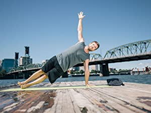 Amazon.com : Gaiam Athletic Yoga Series 2gripMAT Xtra