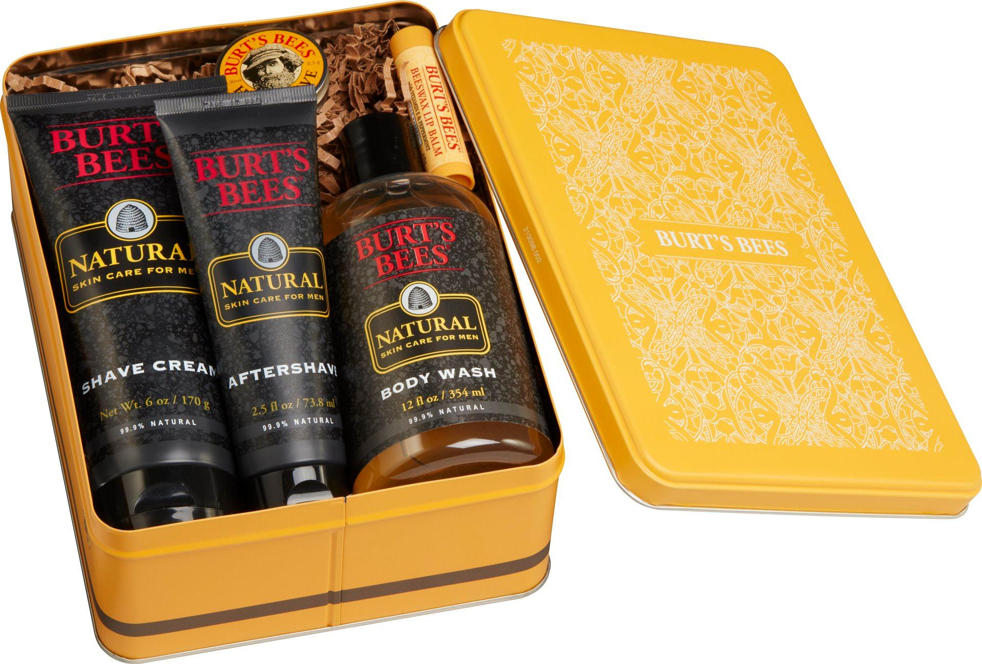Amazon burt s bees tips and toes kit holiday gift