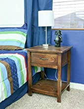 HomeRight Finish Max Fine Finish Sprayer Lifestyle Image Bedside Table