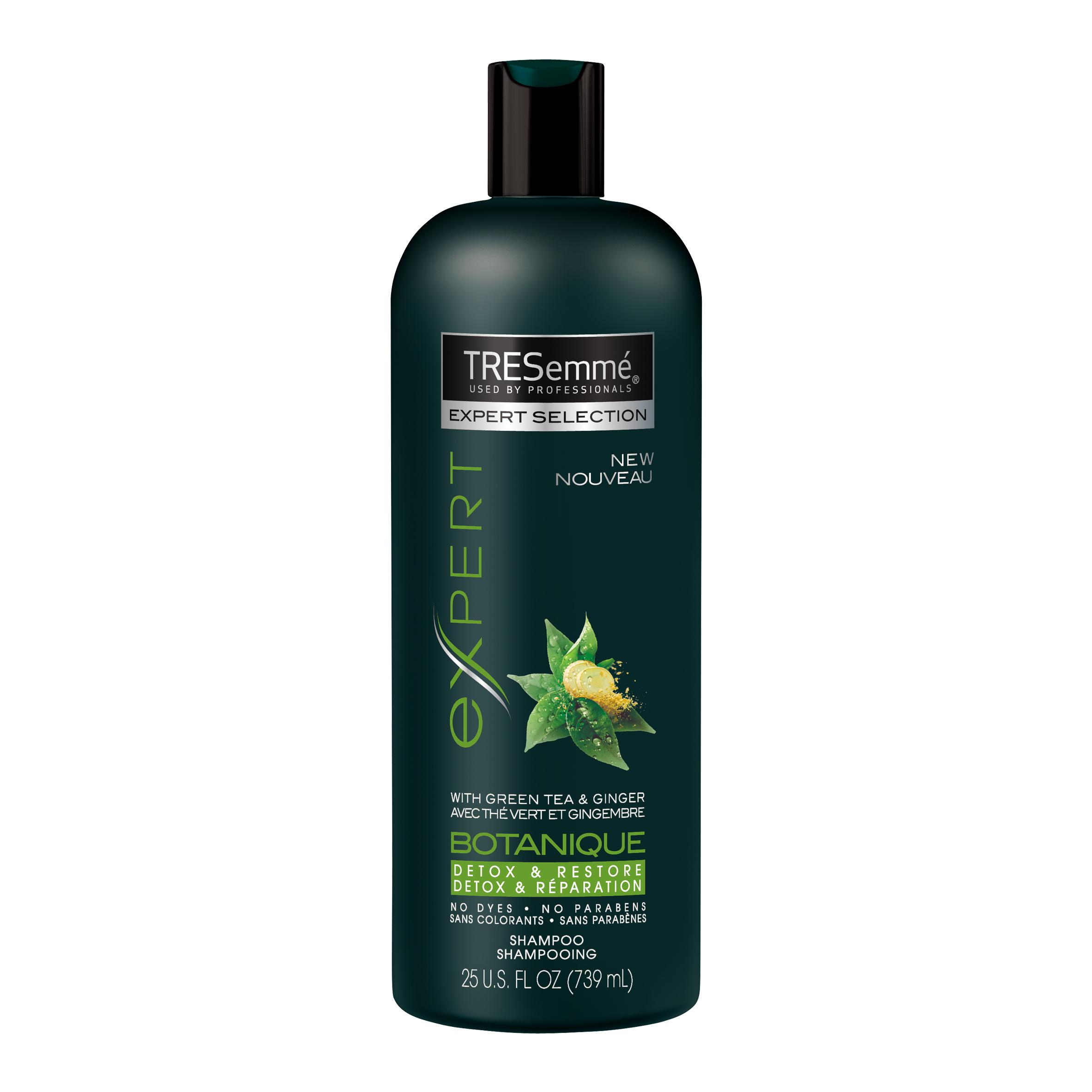 Tresemme Shampoo And Conditioner For Natural Hair