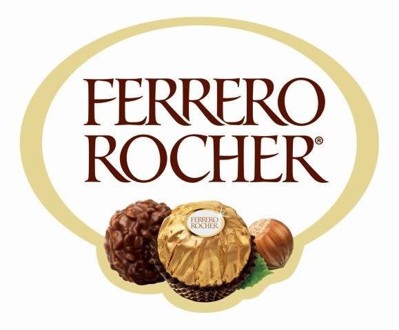Amazon.com : Ferrero Rocher, Hazlenut, 48 Count, 21.2oz : Gourmet ...