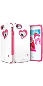 iphone 7 vlove case