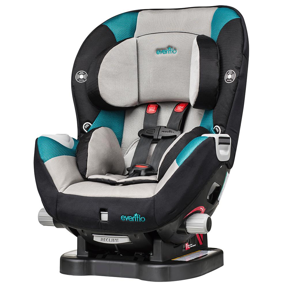 evenflo triumph lx convertible car seat harper baby. Black Bedroom Furniture Sets. Home Design Ideas
