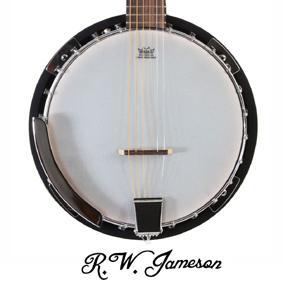 6 string banjo guitar banjitar