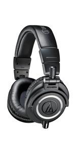 ATH-M50x, m50x, m50, ath-m50x headphones, m50x headphones