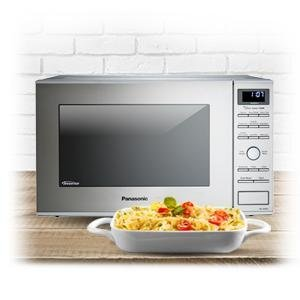 ... Countertop/Built-in Microwave with Inverter Technology: Countertop