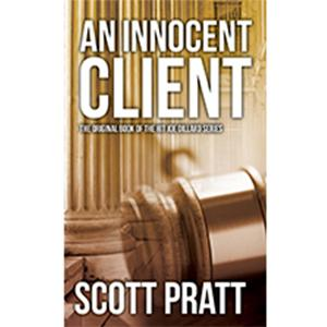 An Innocent Client, Publishers Weekly