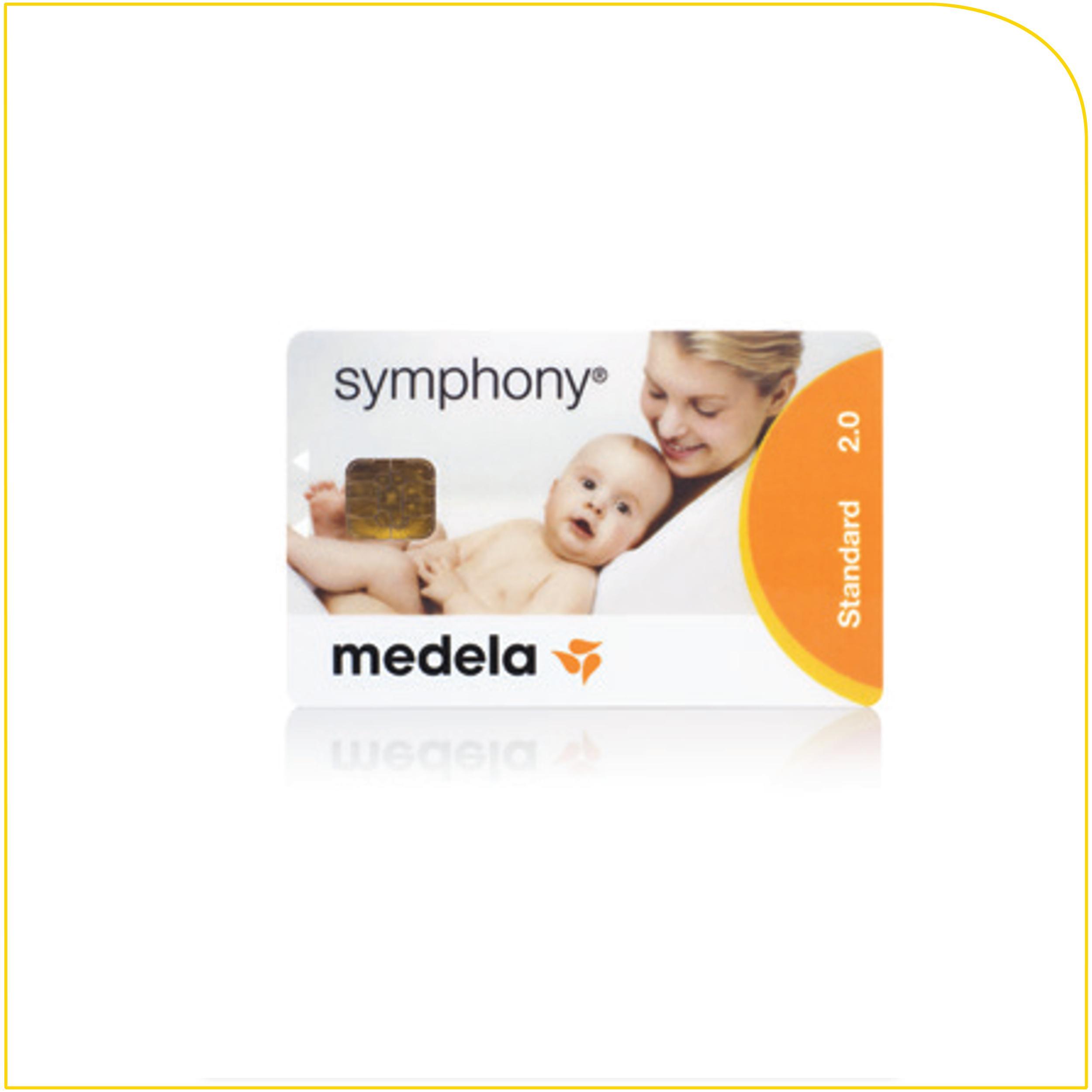 Amazoncom  Medela Symphony Breast Pump, Hospital Grade -5547