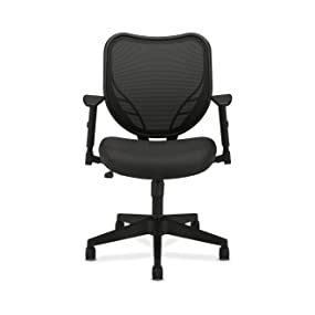Basyx By Hon Office Furniture Chair Computer Desk Hon Chairs I77