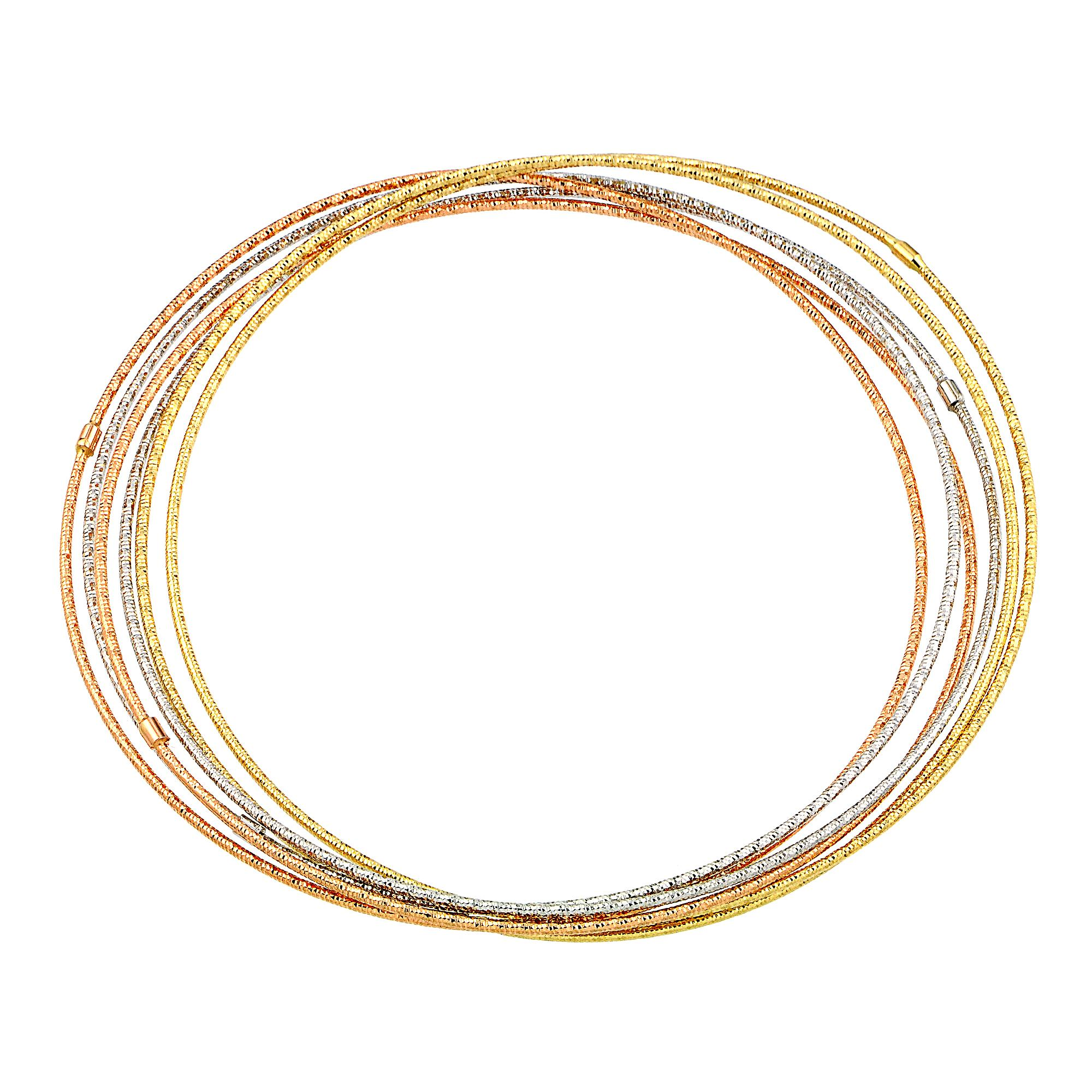 forever jewellery product bangles gold grams carat pipe
