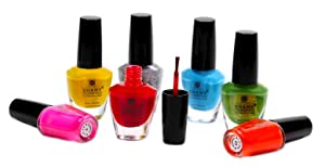 manicure pedicure tools nail art acetone travel