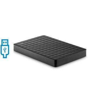 Seagate Expansion 1TB External Portable USB 3.0 Hard Drive XBOX One, PS4 7