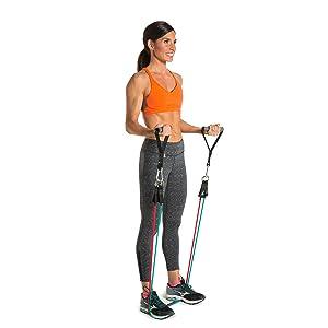 ultimate pro gym, resistance bands, resistance band, elastic bands, resistant bands, elastic band