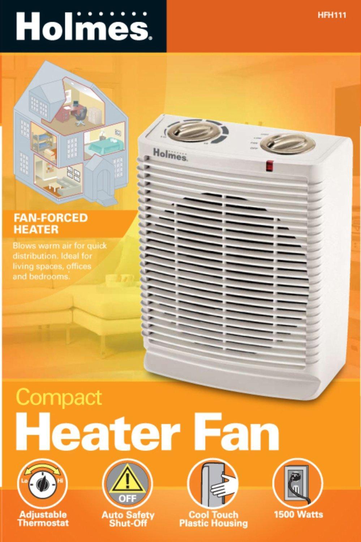 Amazon Com Holmes Portable Desktop Heater With Comfort