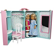 Gentil Built For Fun (and Doll U0026 Clothes Storage)!