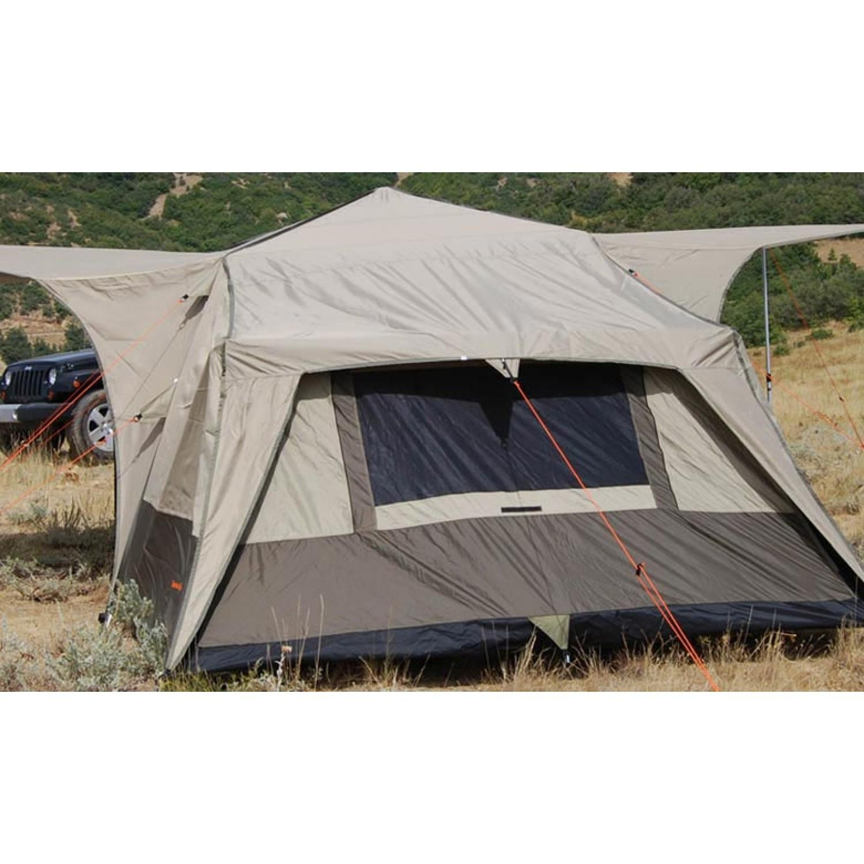 View larger  sc 1 st  Amazon.com & Amazon.com: Black Pine Sports Pine Crest 10-Person Turbo Tent ...