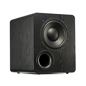 pb-1000, pb 1000, subwoofer, ported box subwoofer, svs