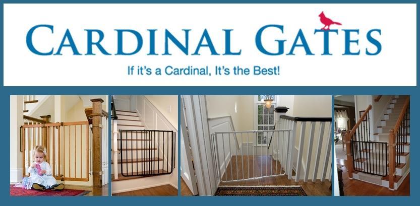 Amazon Com Cardinal Gates Stairway Angle Baby Gate 27