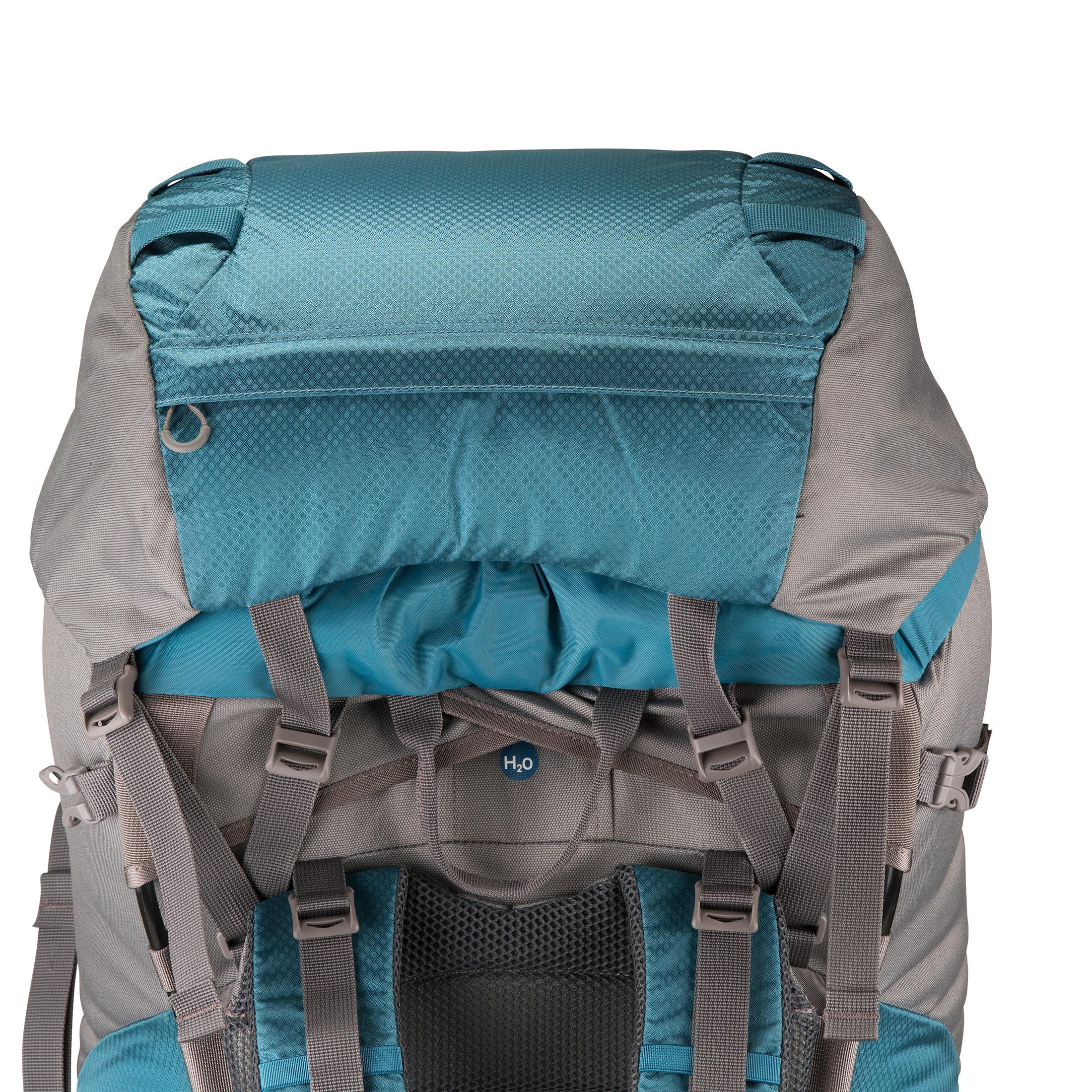 Amazon.com: Osprey Packs Volt 60 Backpack, Carmine Red ...