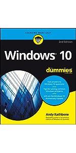 teach yourself visually windows 10 anniversary update pdf