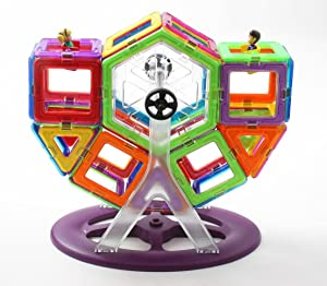 Magformers roundabout