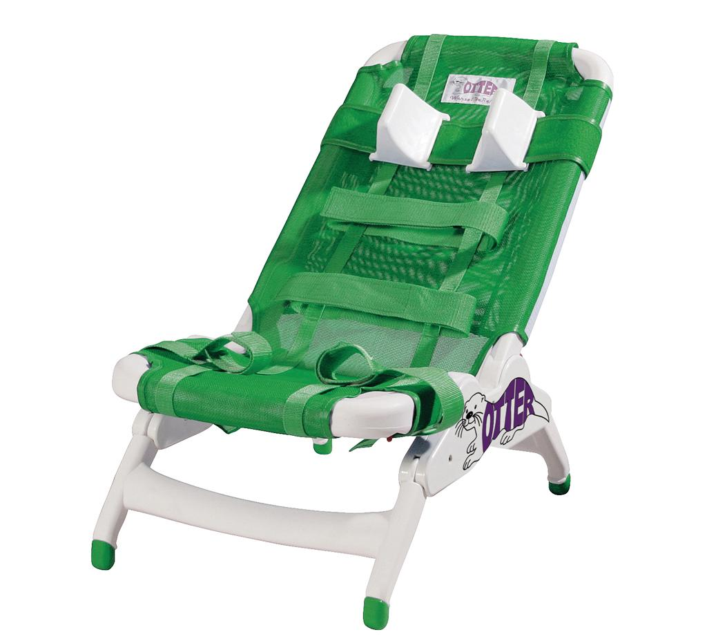 Wenzelite otter pediatric bathing system for Sillas para discapacitados