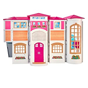 Customize Barbie Hello Dreamhouse With Your Own Sounds!