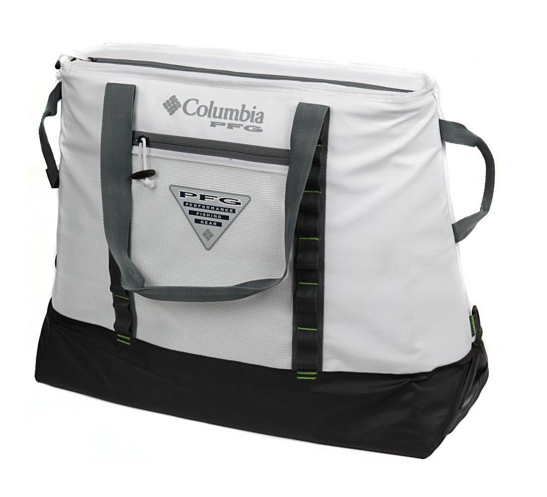 Columbia pfg perfect cast ultimate thermal for Fish bag cooler