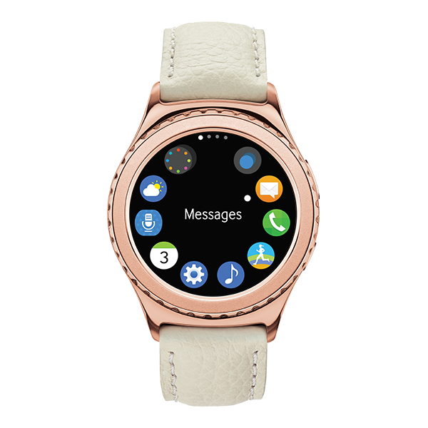 Amazon.com: Samsung Gear S2 Smartwatch