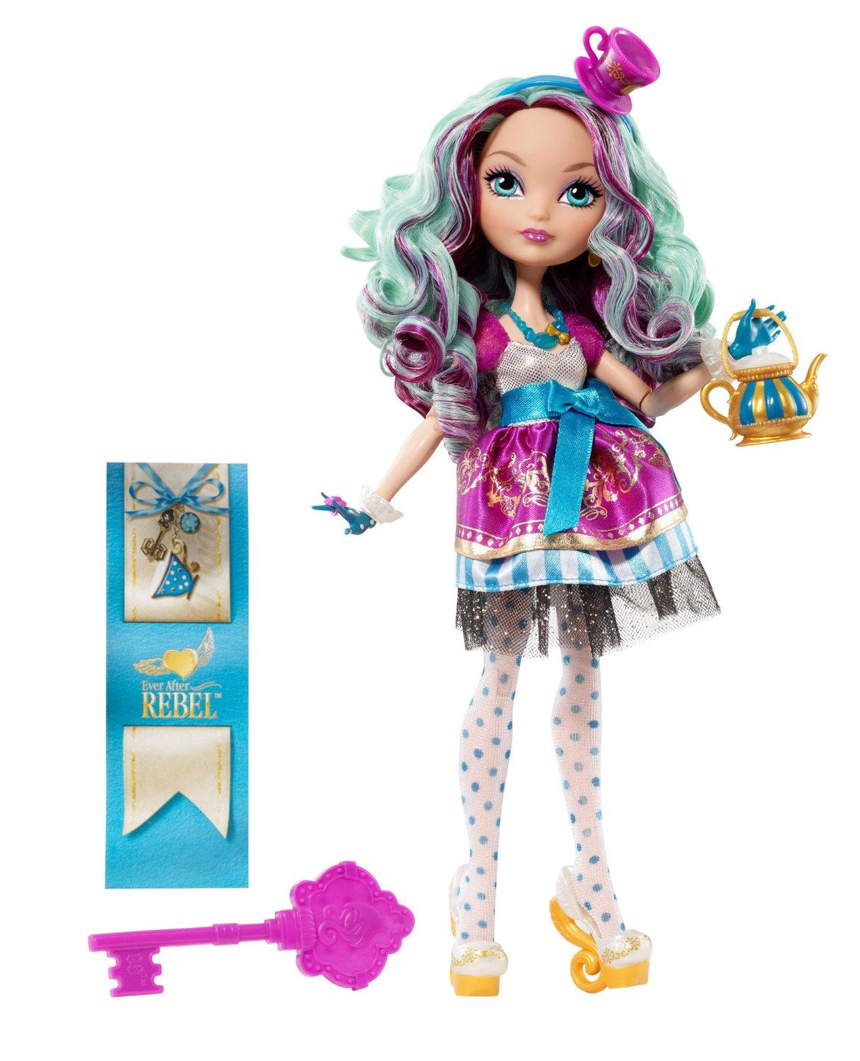 ????ever After High Madeline Hatter Chapter 1 Doll Dress Only!!!???? Other Dolls