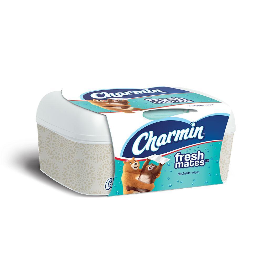 Charmin Sensitive Toilet Paper Review - goodhousekeeping.com