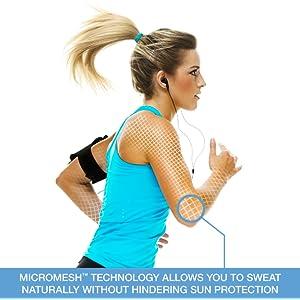 MICROMESH Technology