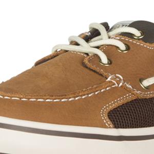 XTRATUF Finatic II Men's Leather Deck Shoes, stylish boat shoes, stylish deck shoes