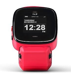 Time & Date Display