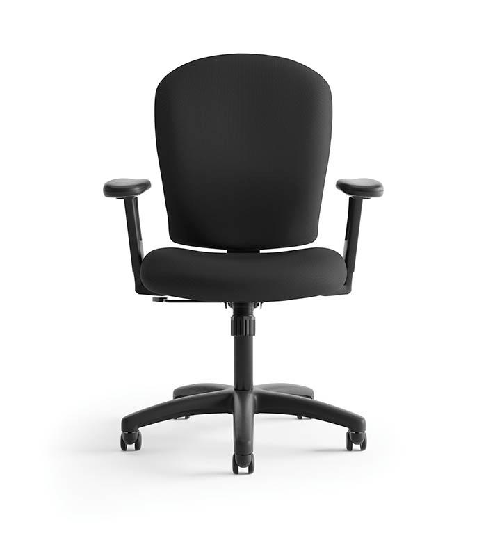 Amazon Basyx By HON Mid Back Task Chair