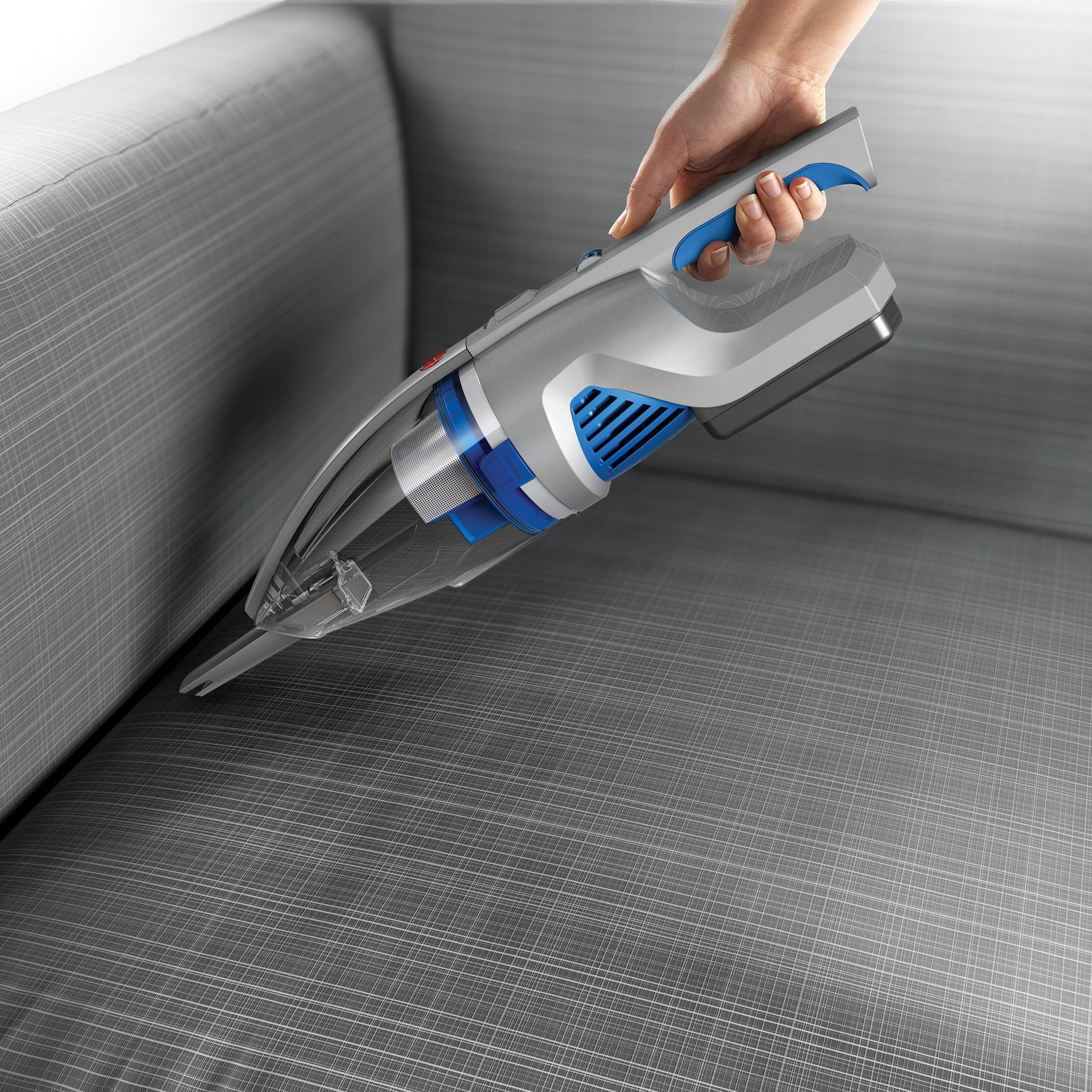 20 Volt Cordless Handheld Vacuum Cleaner